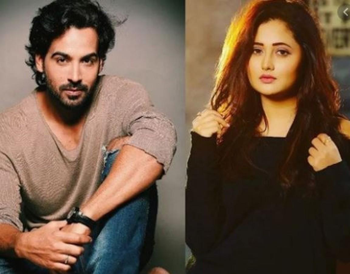 Arhaan Khan betrayed Rashmi Desai, #FraudArhaanKhan trending on ...