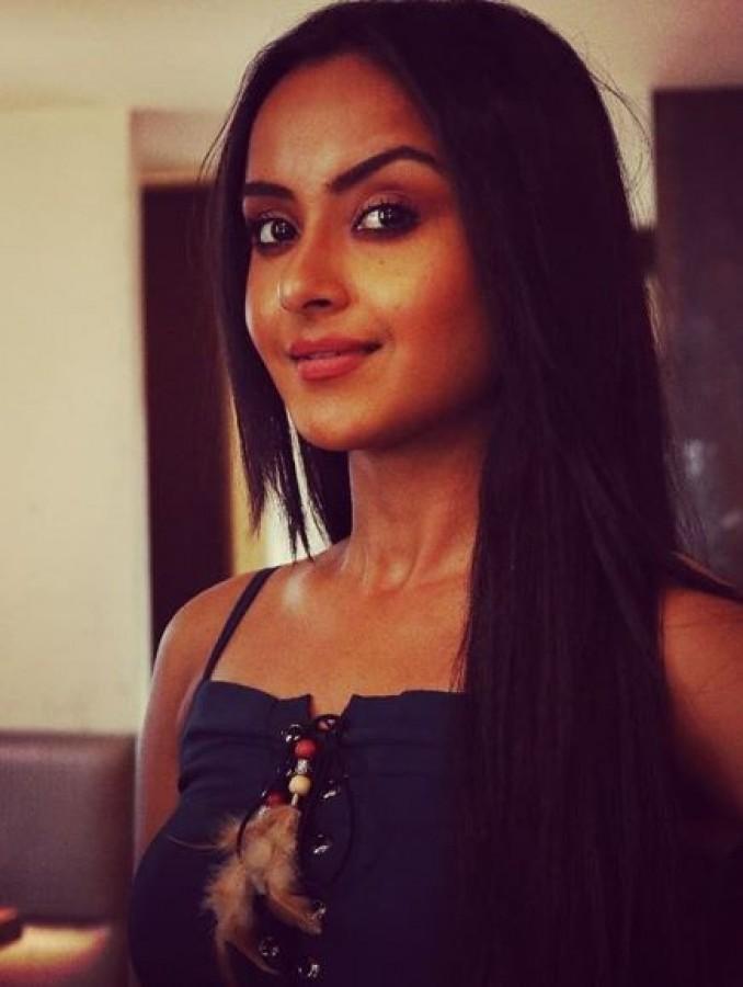 Ishita Ganguly Will Play Draupadi S Character In Radha Krishna News Track Live Newstrack English 1