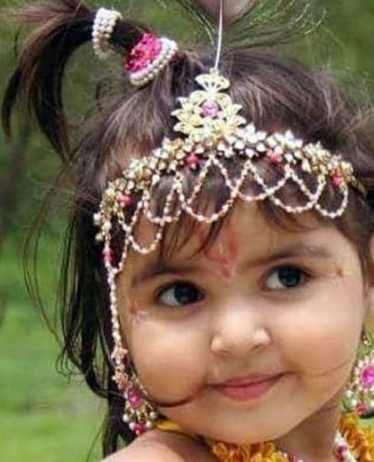 Krishna Jai Shri Krishna Serial Now Looks Like This News Track