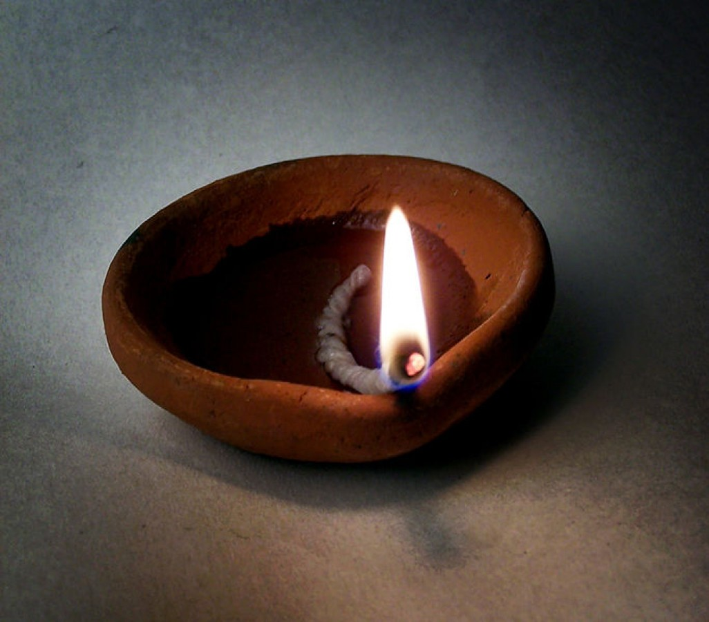 Pm Modi urges people to light diyas, know the science behind it ...
