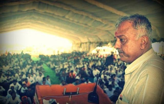 विकास के लिए जल की आवश्यकता : नंद कुमार