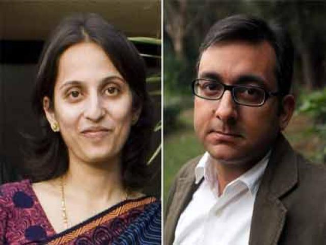 येल फेलोशिप के लिए दो भारतीय नामित