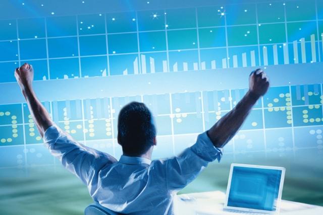 शेयर बाजार में सुबह से तेजी का रुख