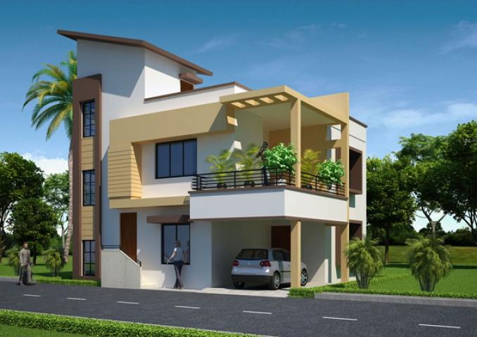 भुवनेश्वर में 20 फीसदी भूमि पर सस्ती आवासीय परियोजना
