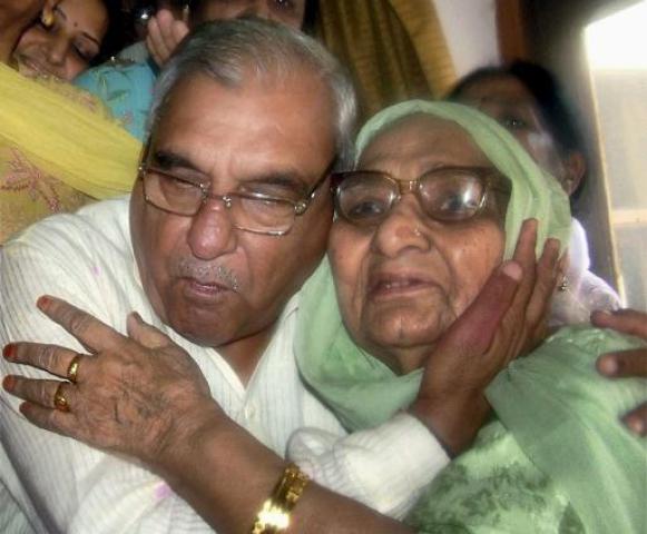 पूर्व मुख्यमंत्री भूपेंद्र सिंह हुड्डा की मां का निधन