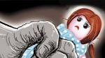 35 year old raped a minor girl in Delhi