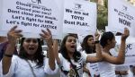 CM Kejriwal to visit minor girl,who raped and dumped near railway track