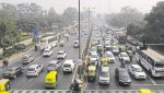The Greening Delhi:green makeover for Delhi roads from April 1