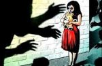 Minor girl raped by neighbor, police arrested accused