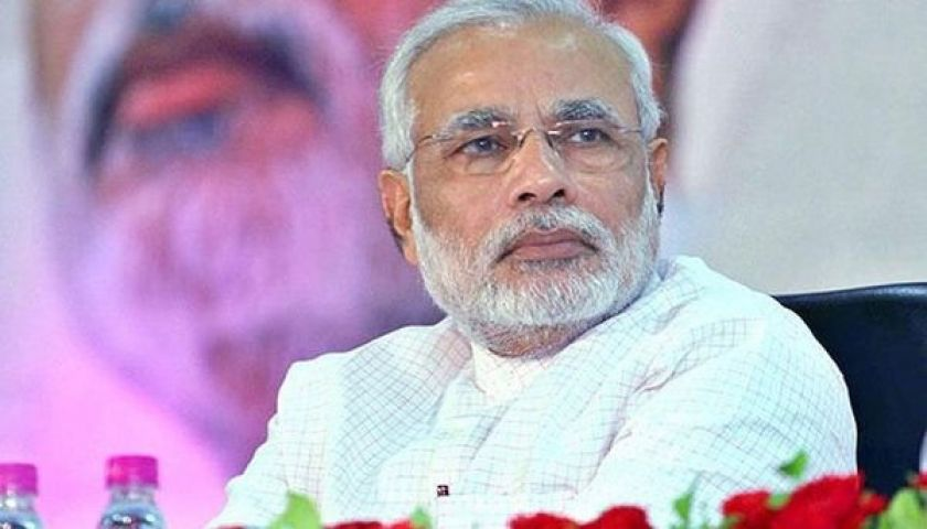 PM Modi to launch Stand Up India initiative for SCs/STs in Noida today