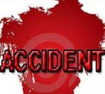BSF jawan bicycle crashed with truck, dead in UP