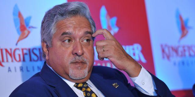 Vijay Mallya's UB group:Mallya didn't misuse loan to buy property overseas
