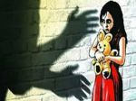 Shameful : 2 years minor raped in Noida