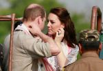 Royal couple:William and Kate set for a day out at the Kaziranga National Park