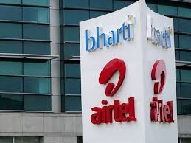Buyback plan's share gains by Bharti Airtel