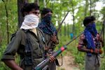 Three naxals were arrested by security forces in Chhattisgarh
