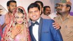 Bride walk out from her marriage after groom drunk