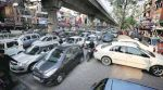Delhi govt has canceled its ban on retrofitting of CNG kits in cars