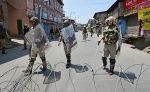 2 SPOs resigns because of the unrest in Kashmir valley