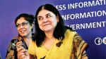 Govt to make creches compulsory in all organizations: Maneka Gandhi