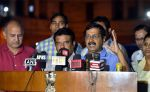 21 AAP lawmakers face disqualification after President's no to Bill