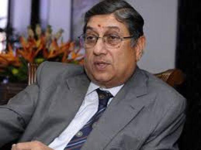 N Srinivasan re-elected President of Tamil Nadu Cricket Association
