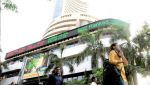 Sensex recovered 117 points in early trade