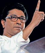 Raj Thackeray says 'Will be set on fire' to autos driven by Non-Marathis