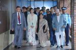 Sushma Swaraj is in Nepal to attend the SAARC ministerial meeting