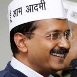 Kejriwal: named among World's 50 greatest leaders in Fortune's annual list
