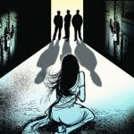 Minor dalit girl gangraped in UP