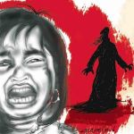 Minor brutally raped in UP