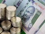 Rupee gets strong 7 paise against USD