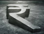 Rupee values up by 13 paise against USD