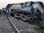 Due to heavy rain, landslip derails Assam-bound train