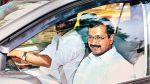 Delhi court:NO stay on defamation case besides Kejriwal
