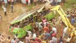 Bus mishap in Odisha, around 16 killed and many injured