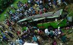 Bus accident in odisha: PM Narendra Modi condoles deaths