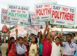 Campaign to limit use of polythene bags in Kanpur