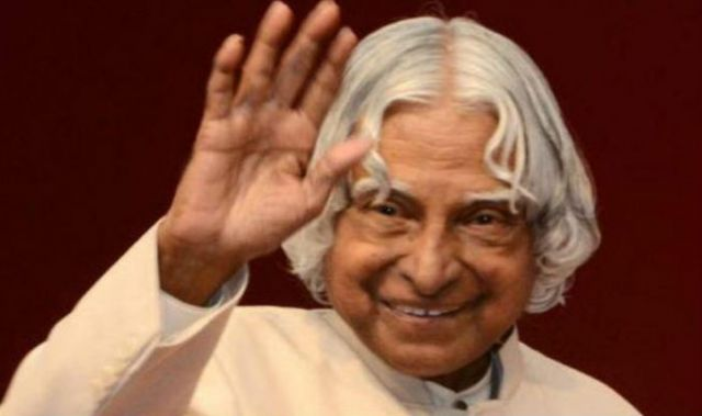 Kalam's memorial is approved to set up at Dilli Haat: Delhi govt