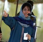Mahbooba Mufti: Pain in the heart of Kashmir which needs to be addressed immediately