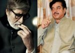 Shatrughan Sinha suggested Amitabh Bachchan's name to be next President of India