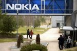 Nokia posts dropping network sales but lifts cost-saving goals