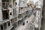 Russia says truce extensive for 72 hours in Aleppo