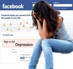 More use of Social Media may leads to depression!