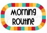 Daily Routine to start your day!!!