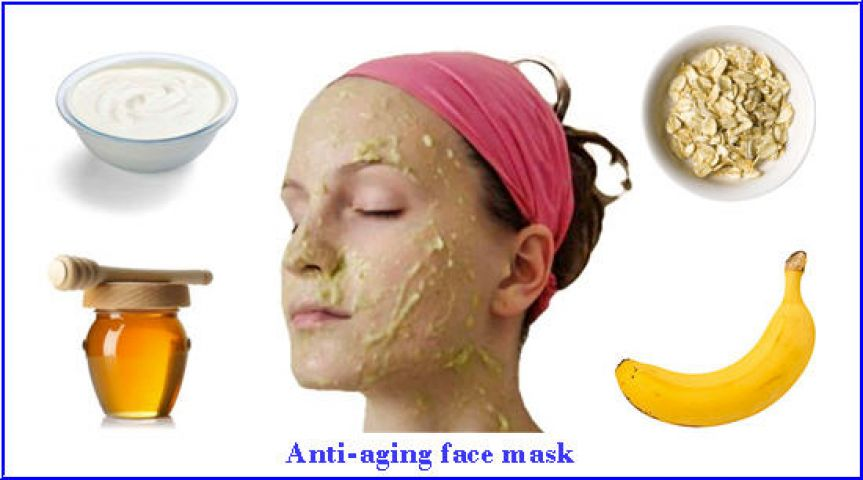 The Best Home Remedies For Anti Aging News Track Live