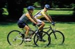 Pedal to a healthy and happy life!!!