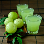 Amla Juice and the amazing effects it has on your skin!!!