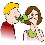 Get rid and cure bad breath quickly!!!